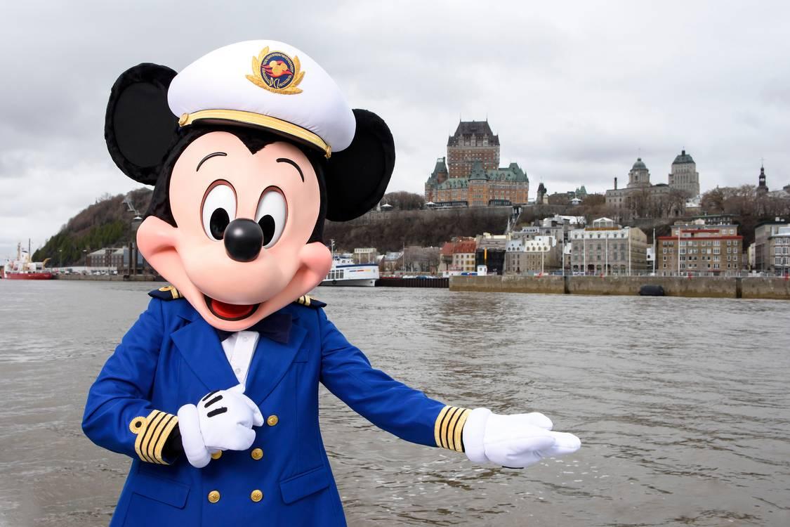 Canadá anuncia volta dos cruzeiros ainda em 2021