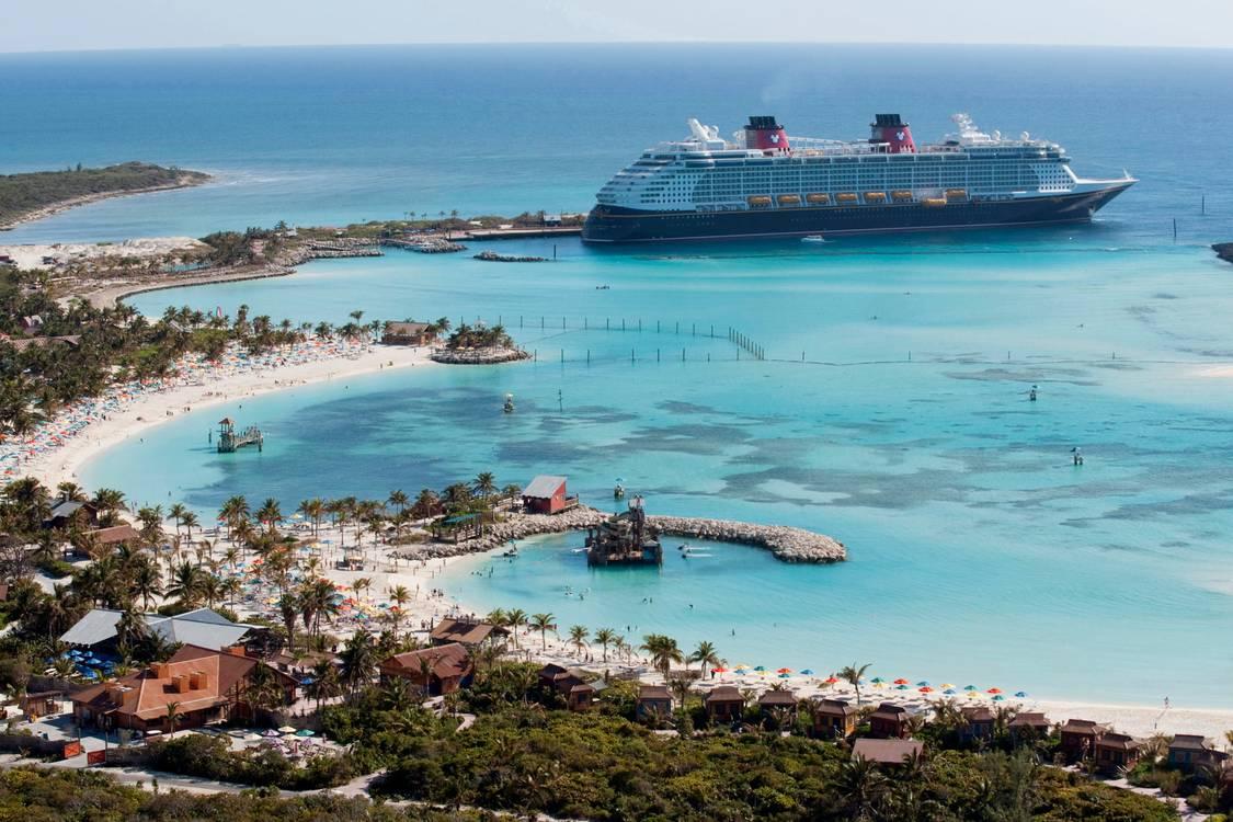Disney Cruise Line cancela cruzeiros até novembro